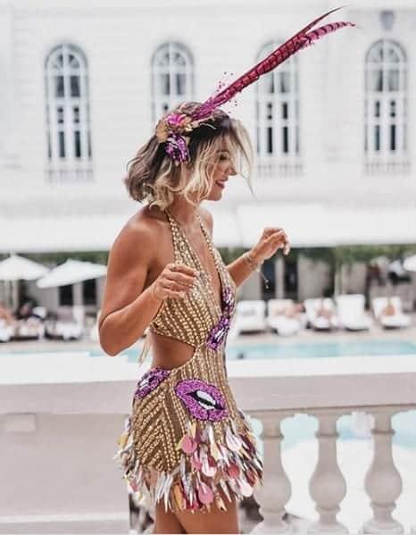Body de Carnaval, práticos e estilosos eles nunca saem de moda