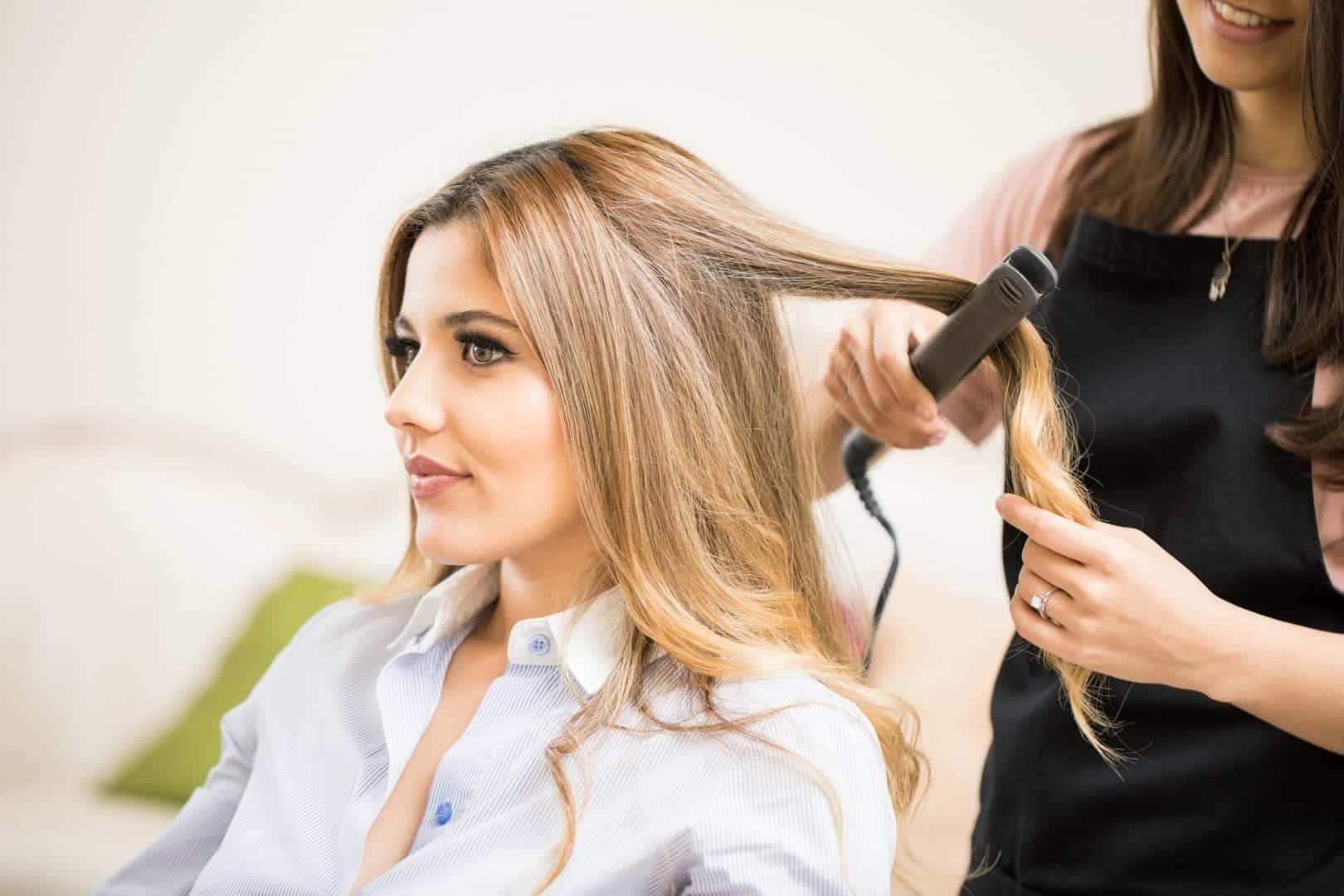 Cabelos Lisos- cuidados e dicas para manter o seu hair poderoso!