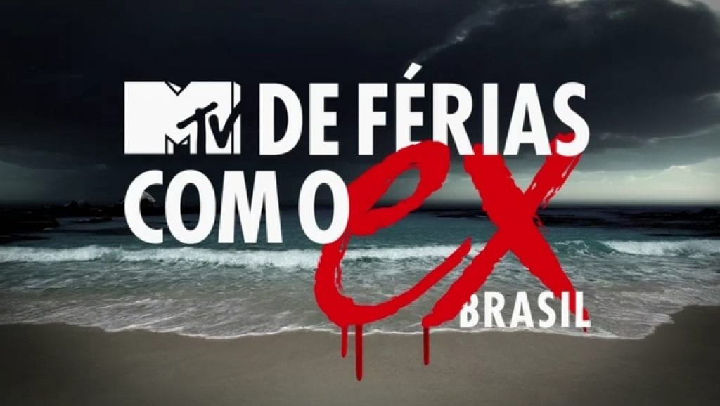 De Férias com o Ex, o reality show com maior ibope da MTV