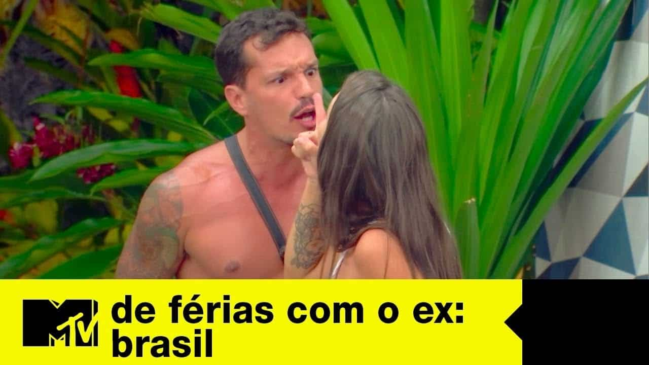 De Férias com o Ex - fique por dentro do reality show mais divertido da MTV