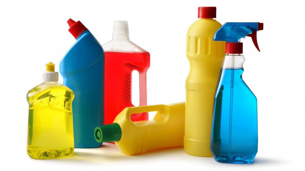Detergente caseiro - Tipos e como fazer passo a passo