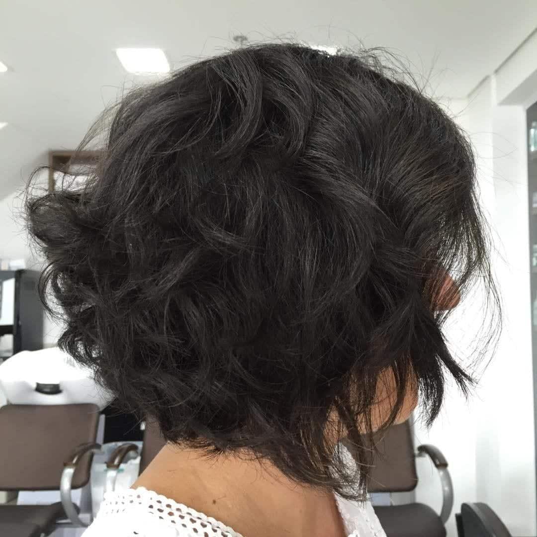 Dicas de corte de cabelo médio- 10 tipos de cortes para você se jogar!