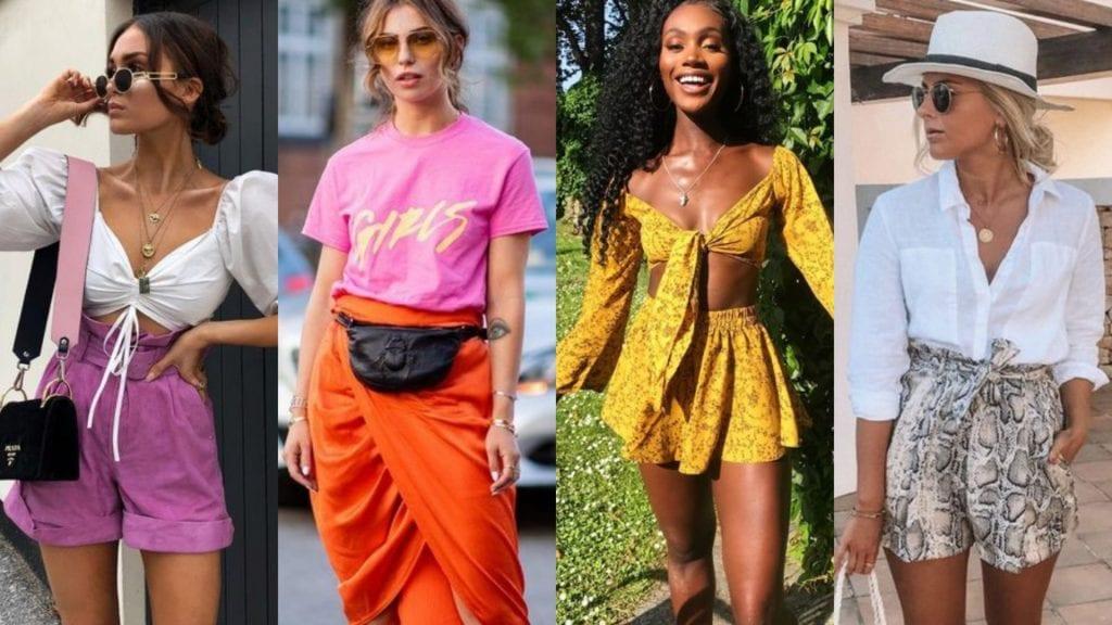 Dicas de moda – Conheça o seu estilo e aprenda a se vestir bem