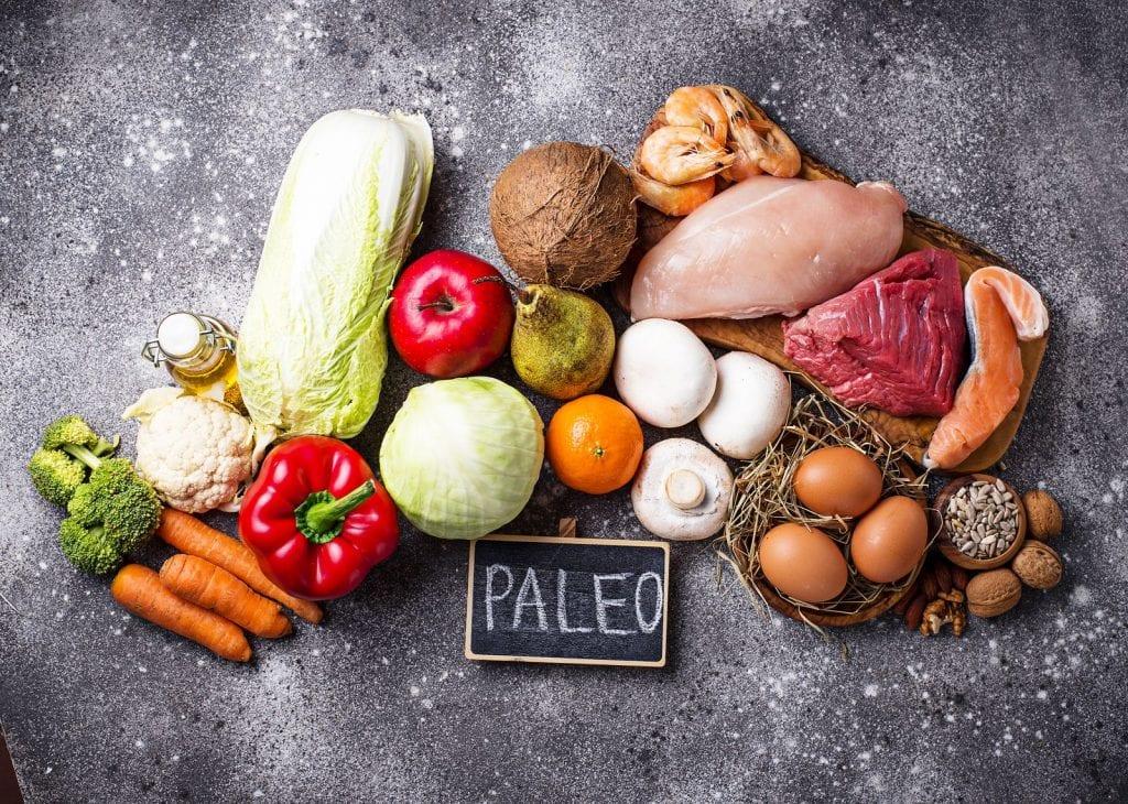 Dieta paleo- Como funciona, prós e contras, restrições e cardápio