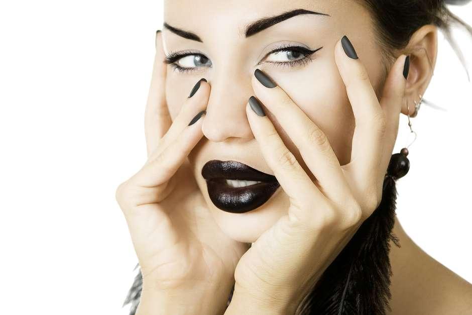 Esmalte Fosco- Aprenda a fazer esmalte fosco em casa!