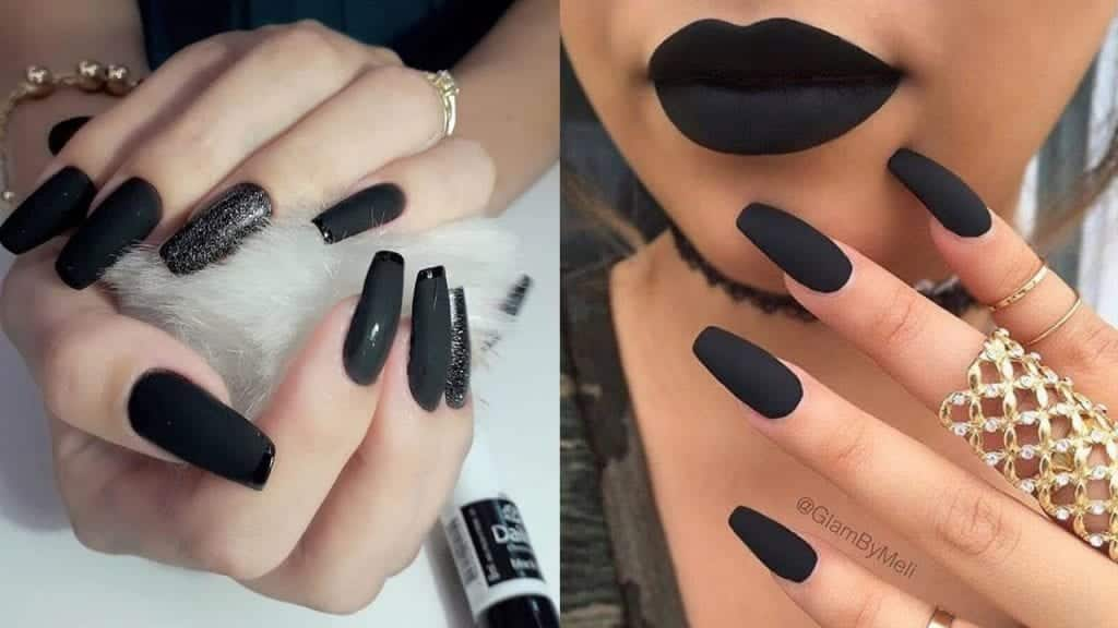 Esmalte preto – Melhores marcas, como usar e variar o esmalte preto