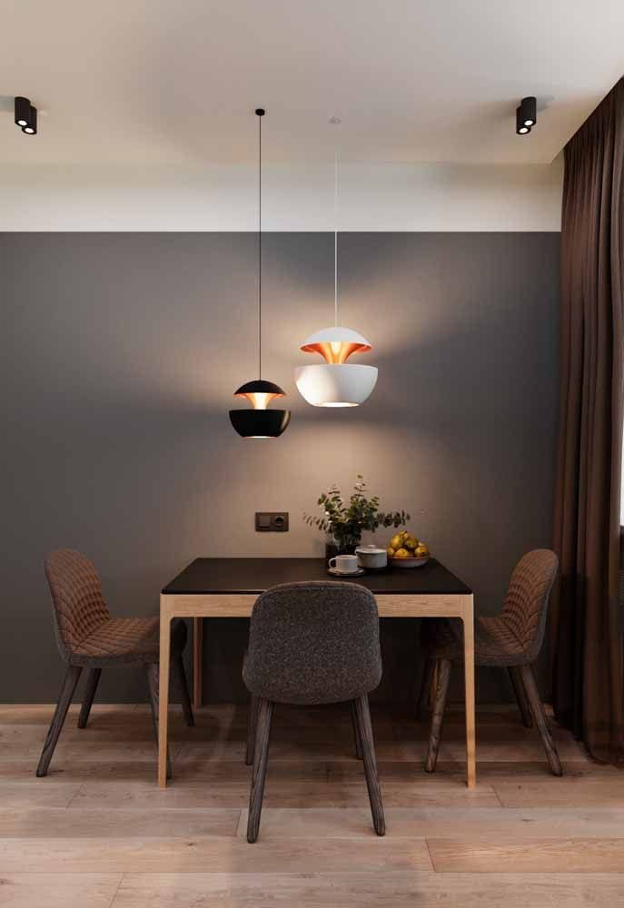 Marrom- Significado e tonalidades da cor + ideias de decoração