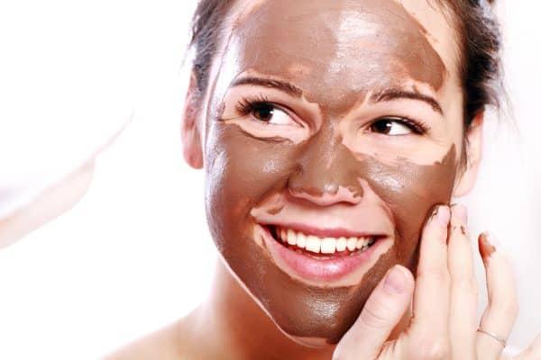 Máscaras de Argila - 5 opções de máscara, frequência de uso e marcas