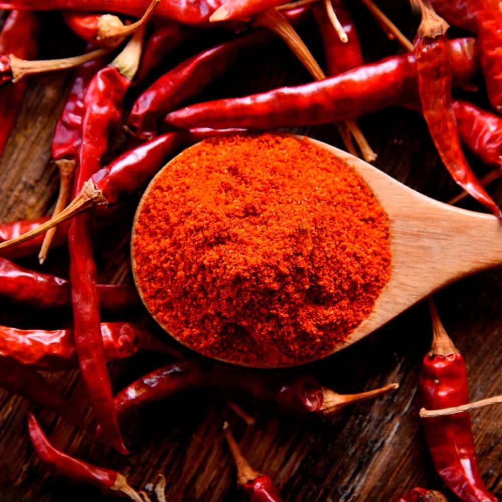 Pimenta Caiena- quais são os seus benefícios para a saúde?