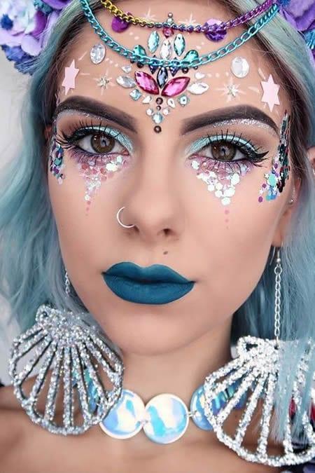 Purpurina - confira dicas para arrasar no brilho no carnaval