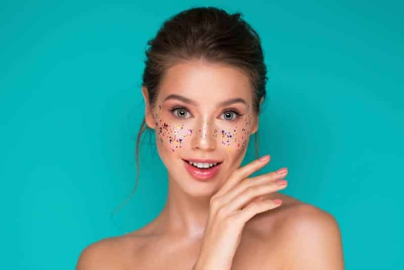 Purpurina - 30 dicas para usar corretamente e brilhar no Carnaval