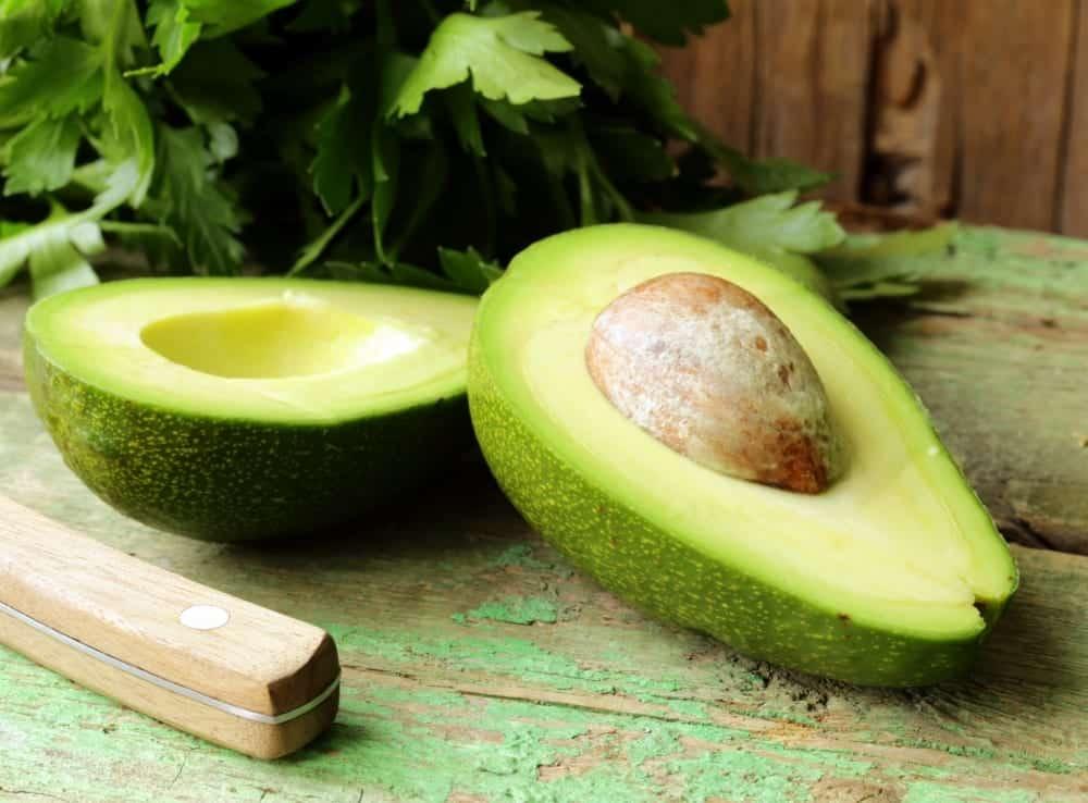 Receitas com abacate - Propriedades, benefícios e receitas