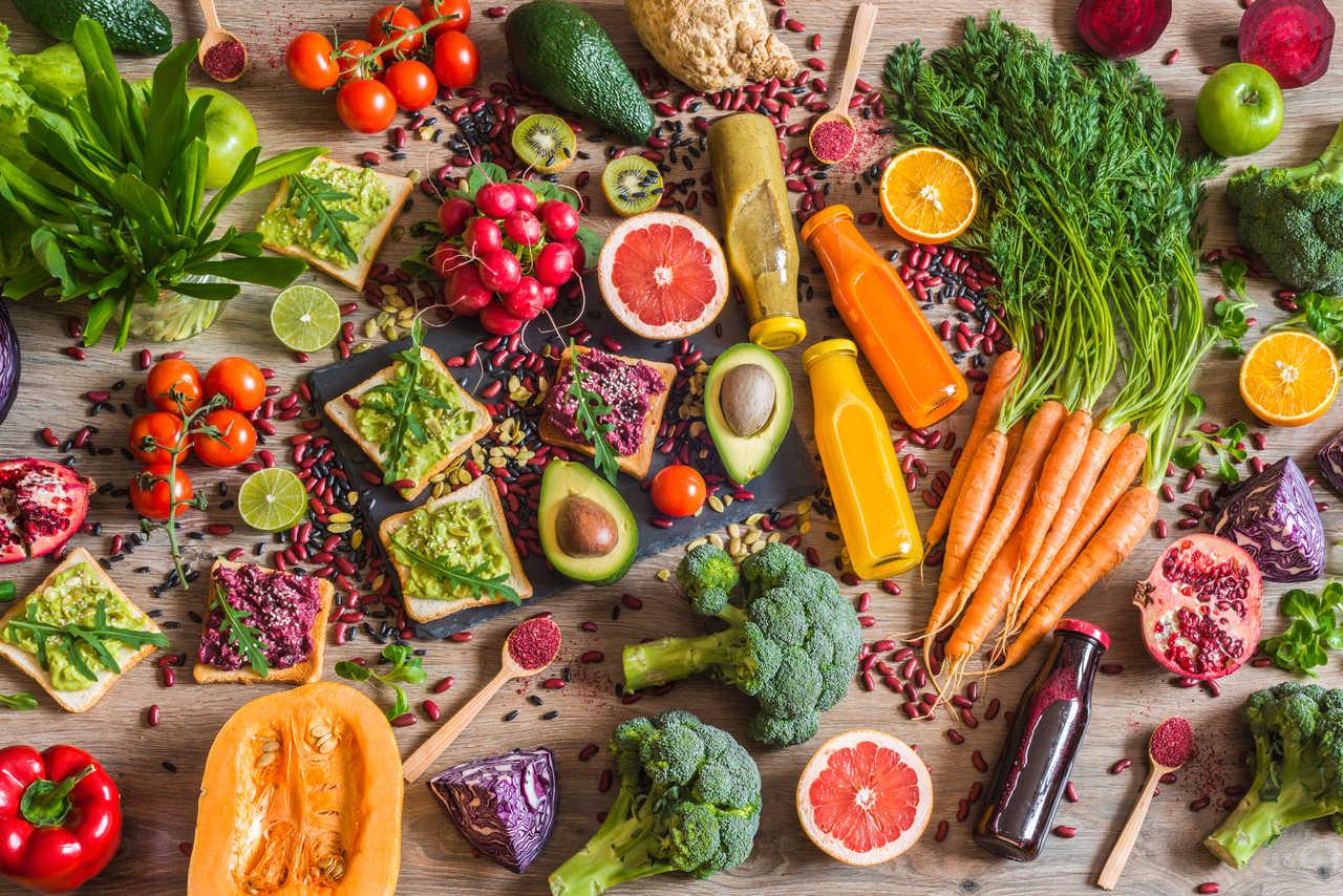 Reeducação alimentar - Como começar, dúvidas e dicas