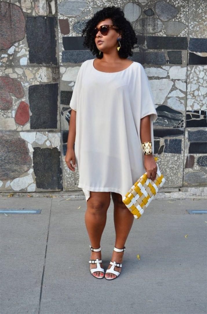 Roupas brancas, cuidados, tendências e dicas para você