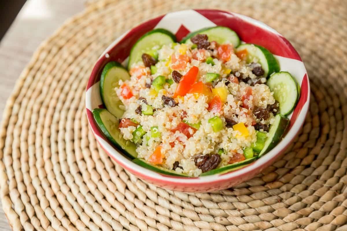 Salada de jantar - receitas e tudo que você precisa saber