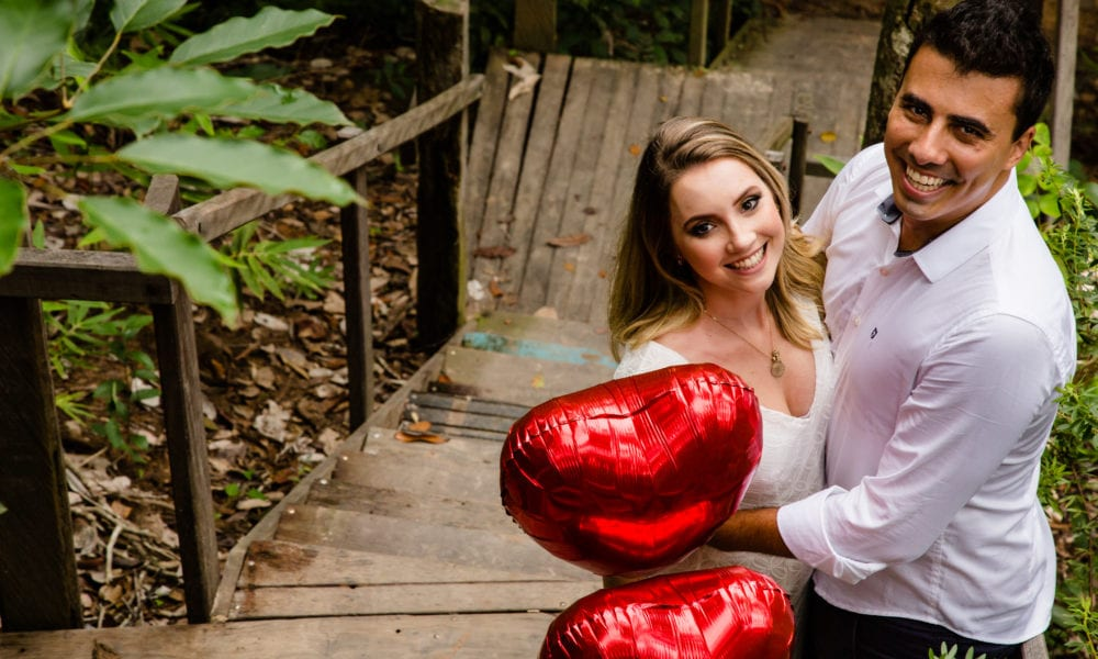 Surpresas para namorada - Ideias incríveis para surpreender seu amor