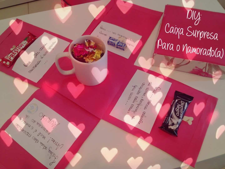 Surpresas para namorada- Ideias incríveis pra você arrasar na surpresa