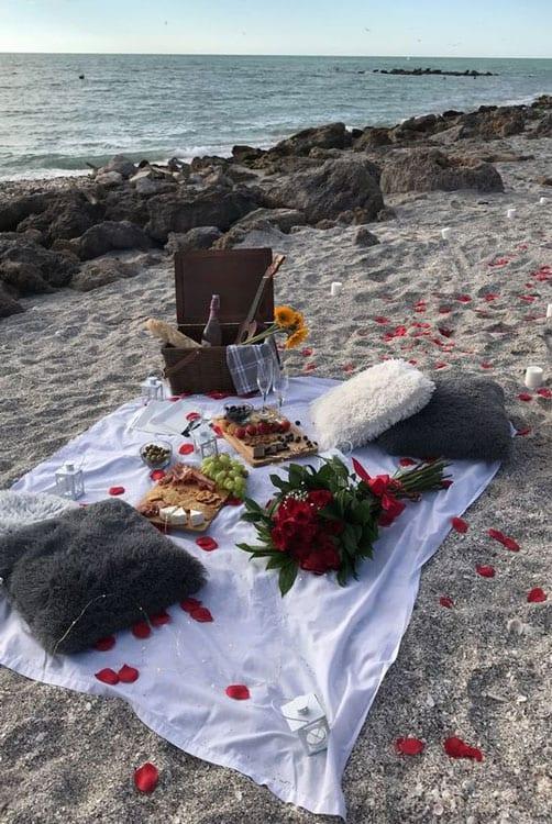 Surpresas para namorado- Ideias de presentes e comemorações