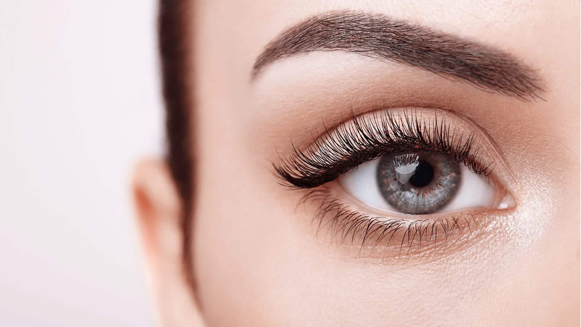Tipos de sobrancelhas- Vem descobrir qual é o tipo ideal para o seu rosto