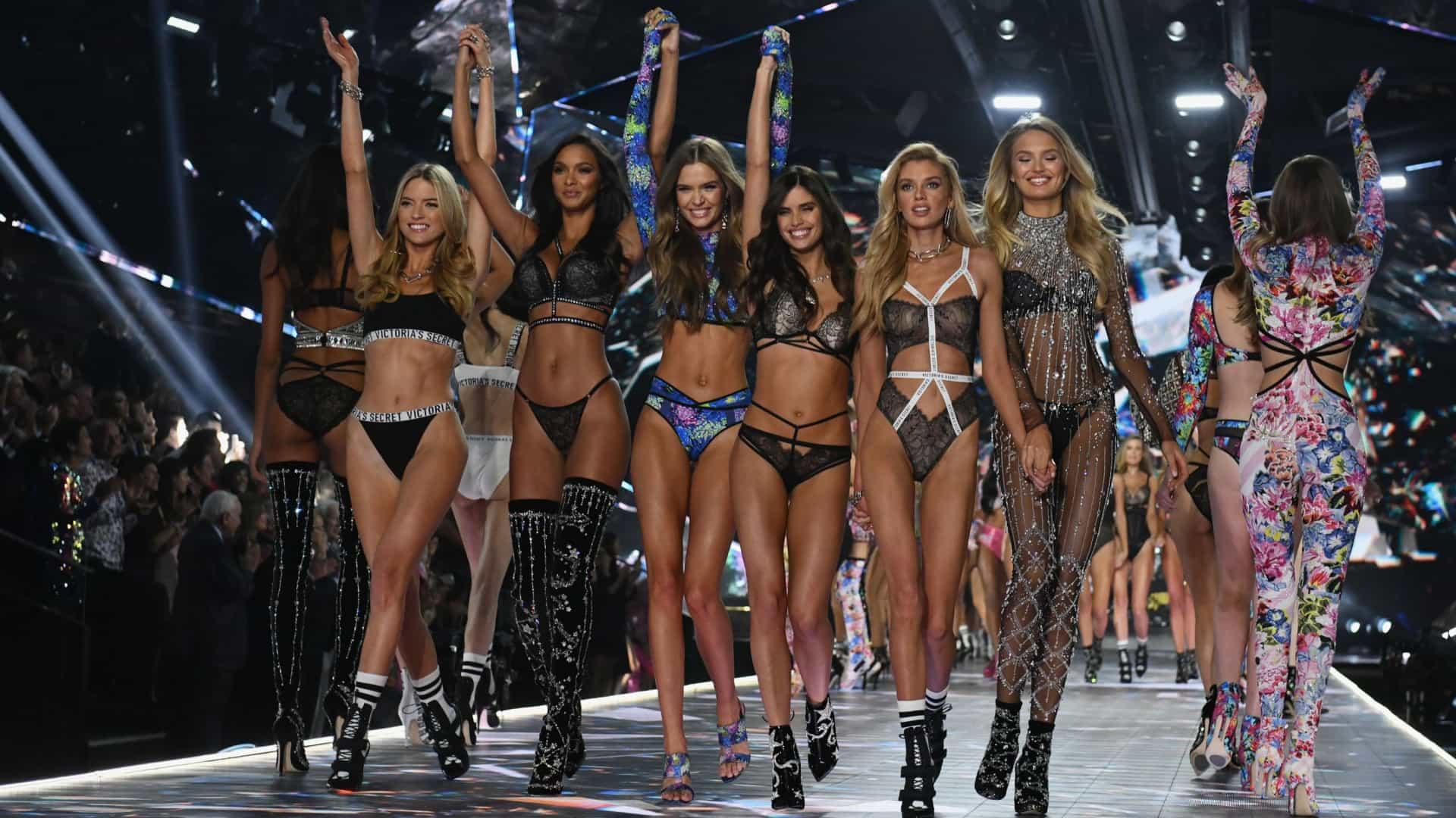 Victoria's Secrets - Início da marca, desfiles, polêmicas e possível falência