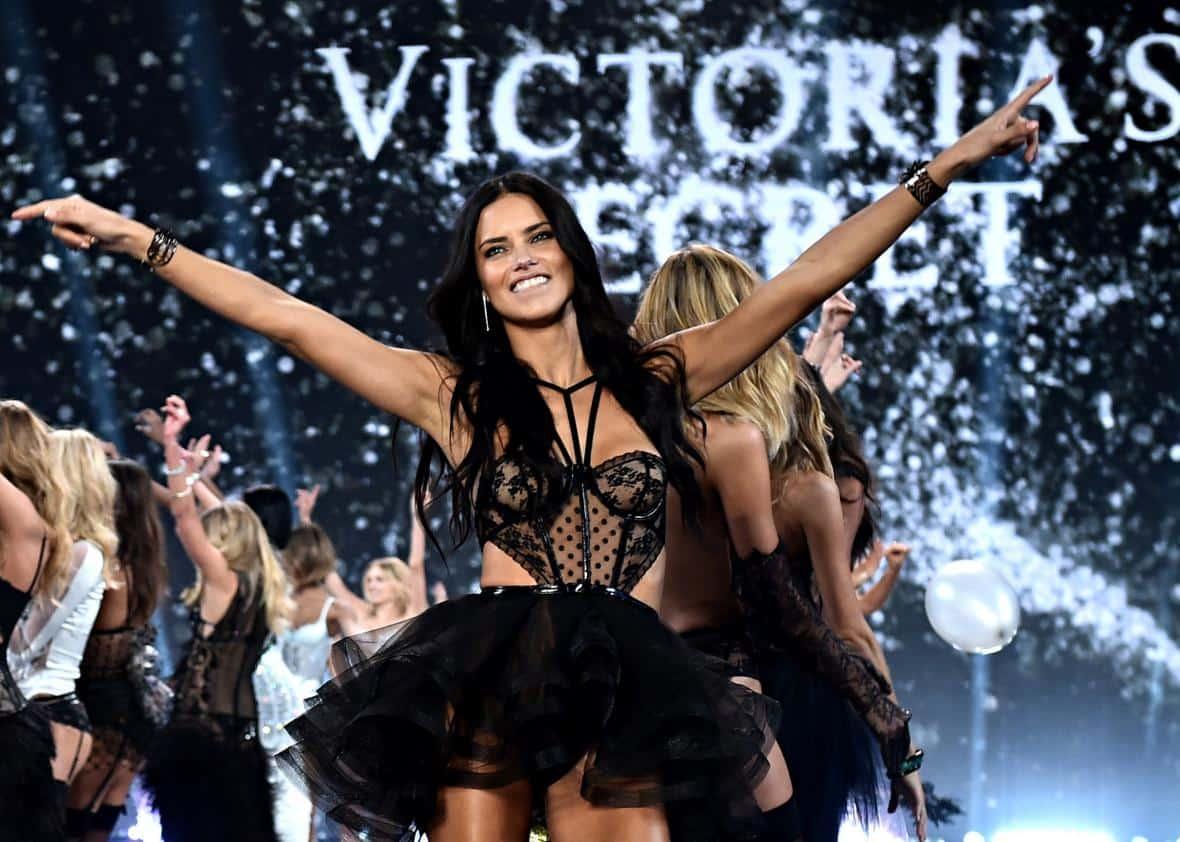 Victoria's Secrets- Início da marca, desfiles, polêmicas e possível falência