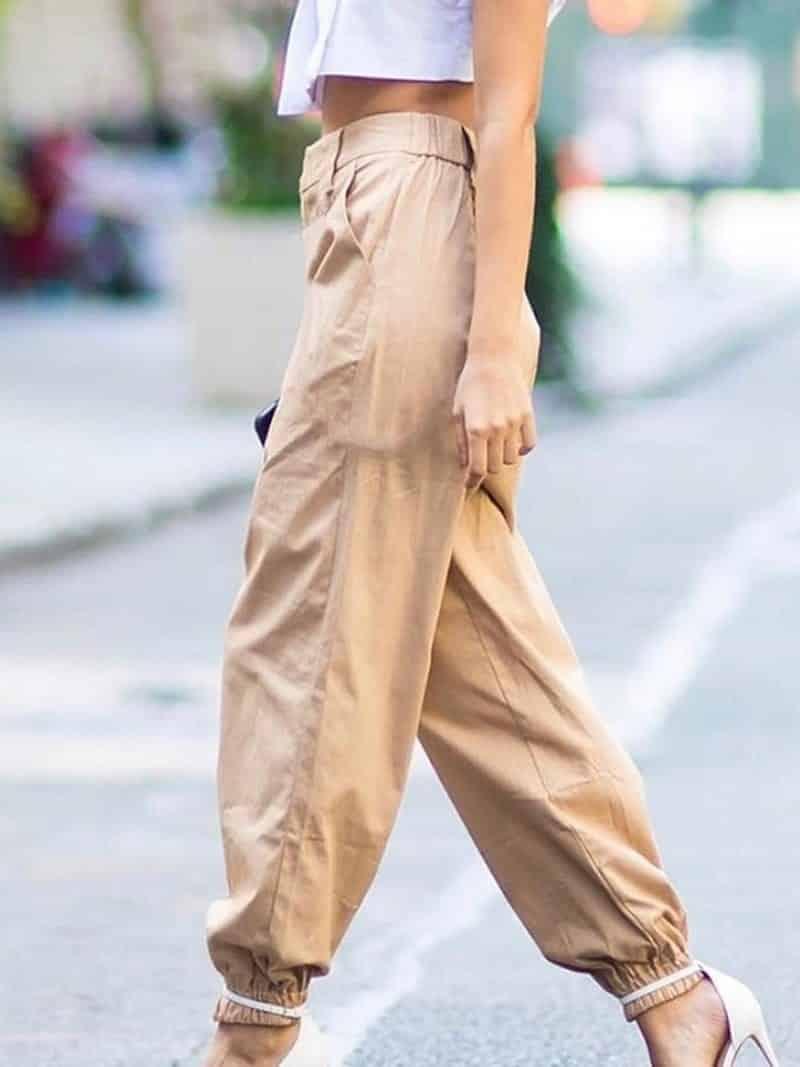 19 tipos de calças para você escolher suas prediletas e arrasar no look