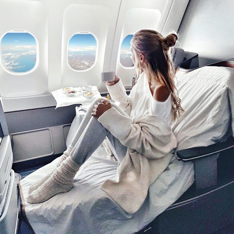 Aerolooks - dos mais antigos aos atuais e se inspire para viajar estilosa