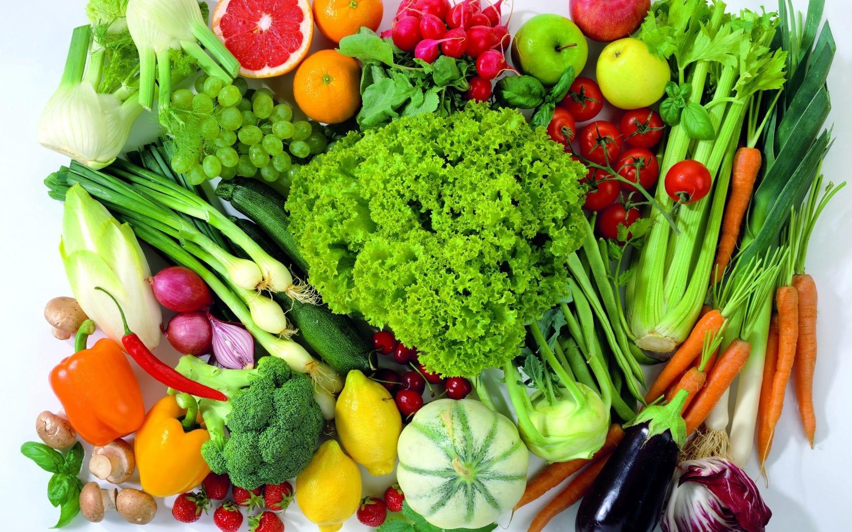 Alimentos que melhoram a pele - 8 exemplos saudáveis e saborosos