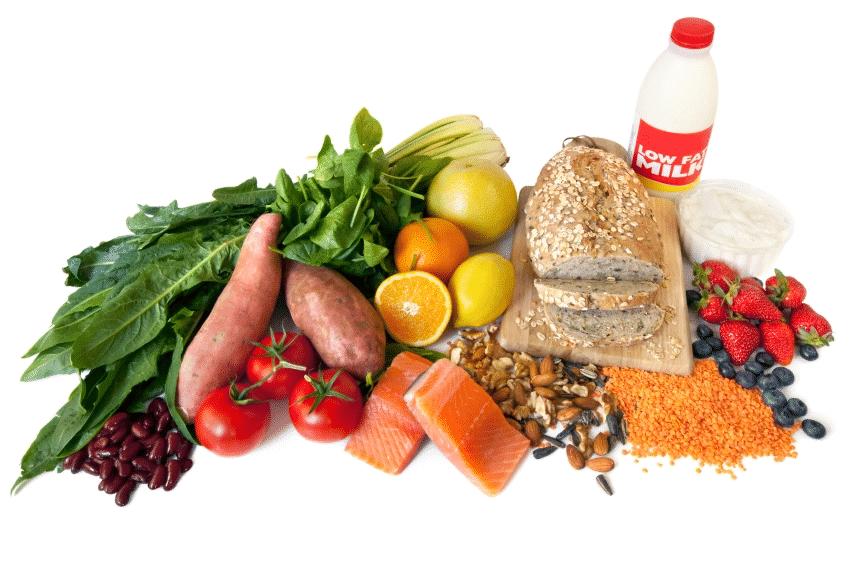 Alimentos que melhoram a pele – 8 exemplos saudáveis e saborosos