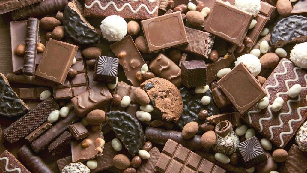 Benefícios do chocolate – 12 vantagens do doce e contraindicações