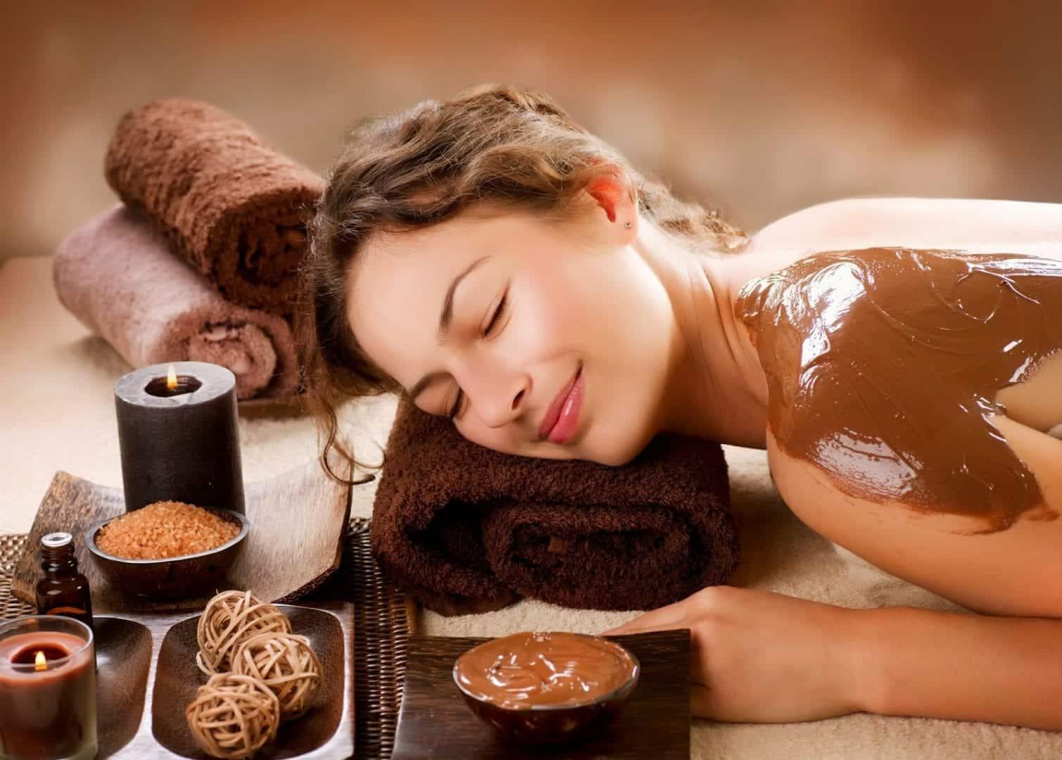 Benefícios do chocolate- além de gostoso, também faz bem para saúde