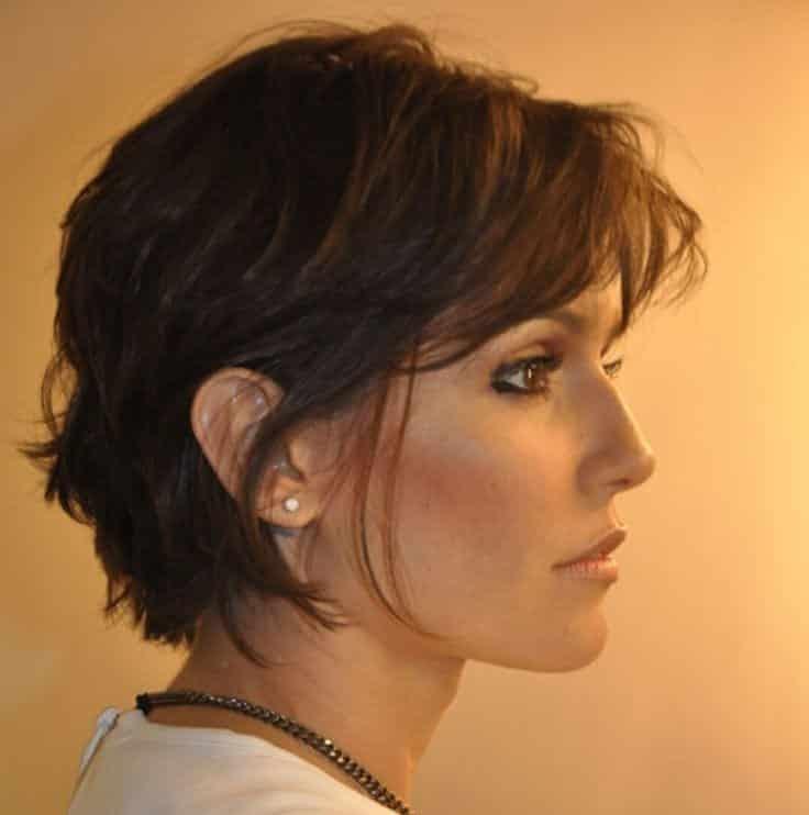 Cabelo repicado- Tipos de corte, dicas + cabelos para se inspirar