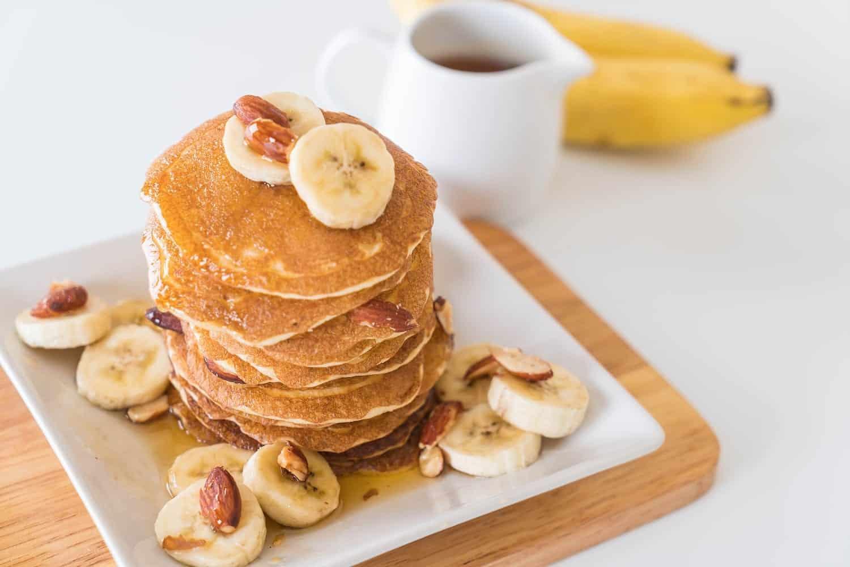 Cafés da manhã saudáveis- O que comer, o que evitar + receitas de café