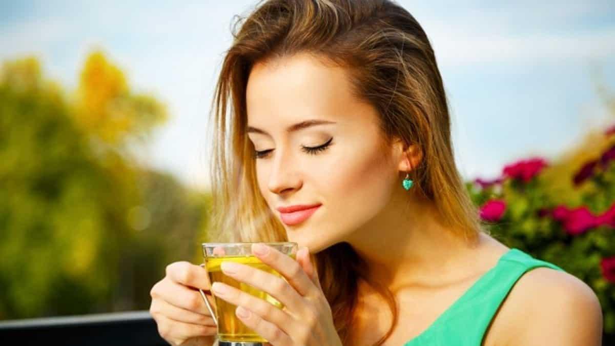 Chá verde- para que serve, como consumir, e seus principais benefícios