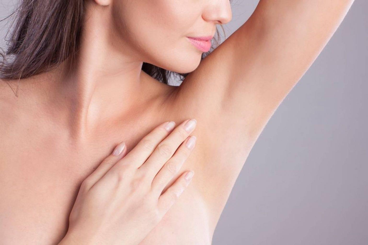 Clareamento de axilas: Como evitar e tratamentos caseiros