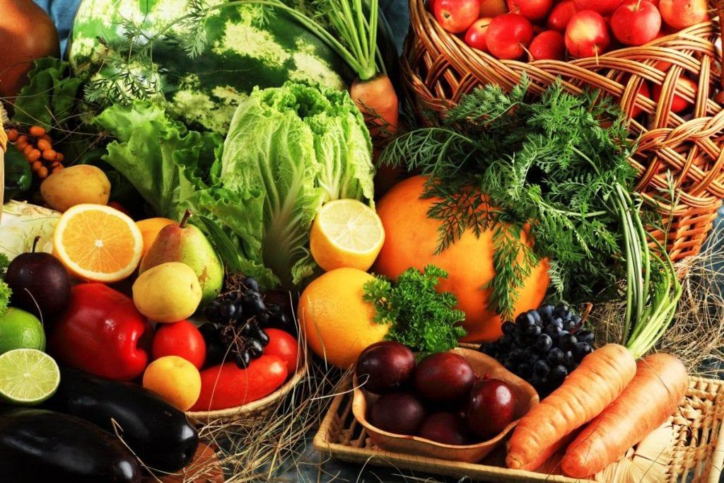 Como higienizar alimentos – Como evitar riscos de contaminação