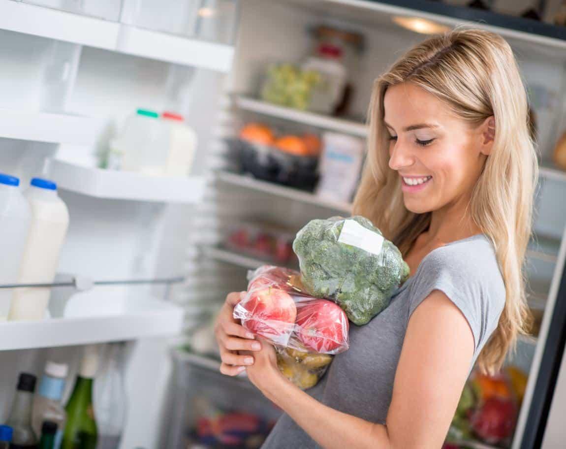 Como higienizar alimentos- aprenda como evitar riscos de contaminação