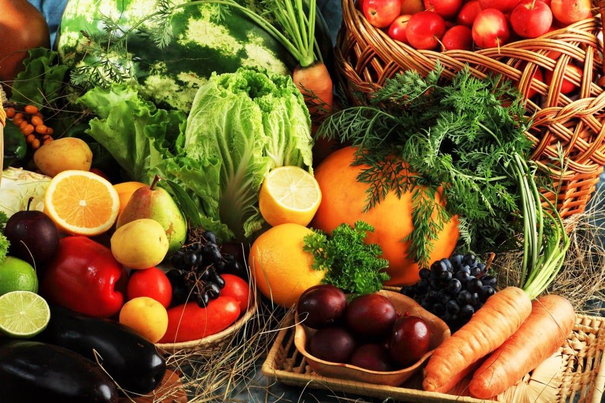 Como higienizar alimentos - Como evitar riscos de contaminação