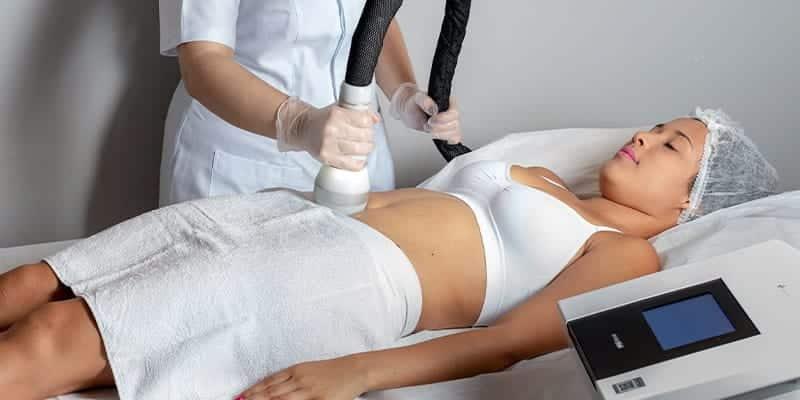 Criofrequencia - saiba como reduzir gordura localizada