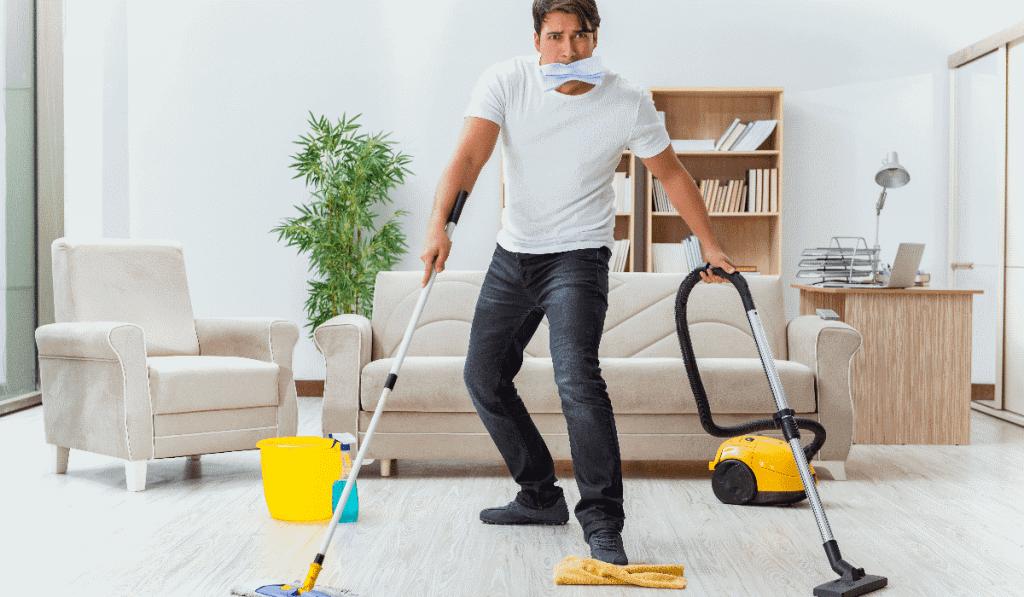 Dicas de organização – Como arrumar sua casa com ótimos truques