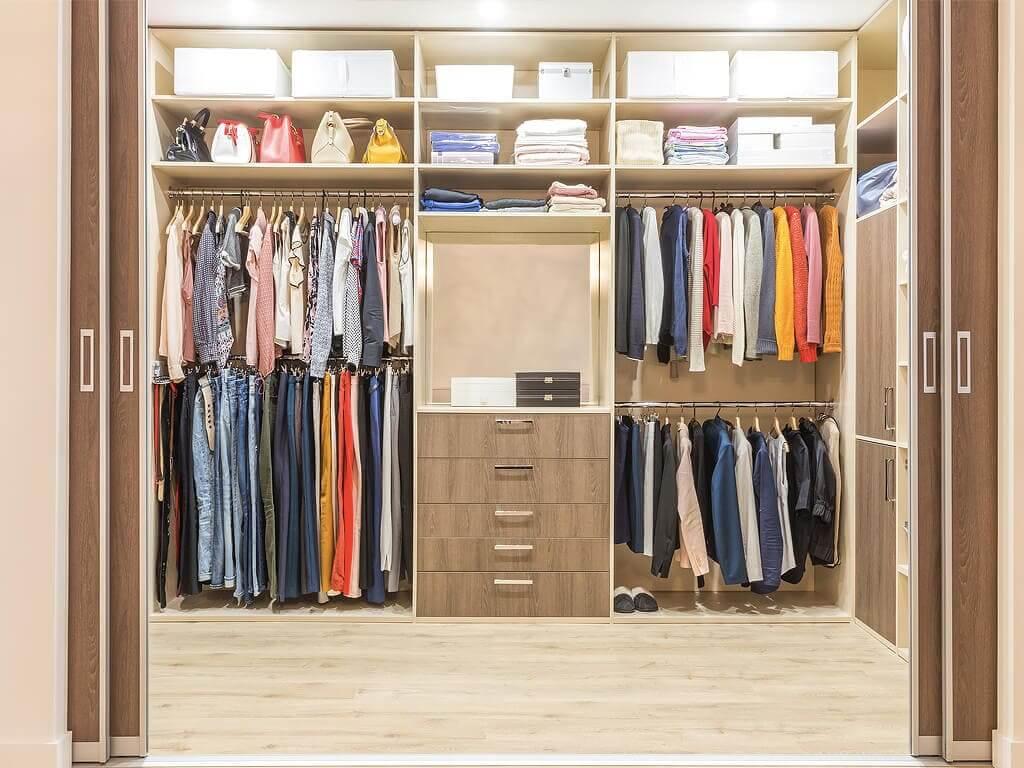 Dicas de organização- aprenda a arrumar sua casa com ótimos truques
