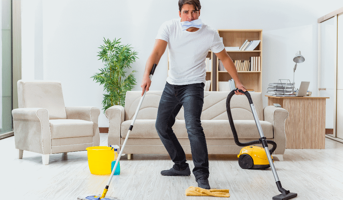 Dicas de organização - Como arrumar sua casa com ótimos truques