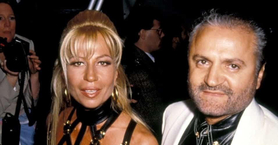 Donatella Versace - biografia, fortuna, tragédia e transformação
