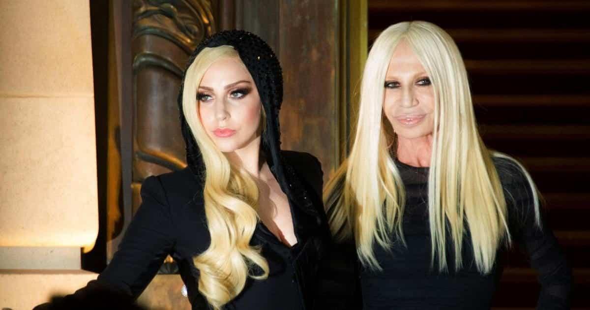 Donatella Versace - biografia, fortuna, tragédia e transformações físicas