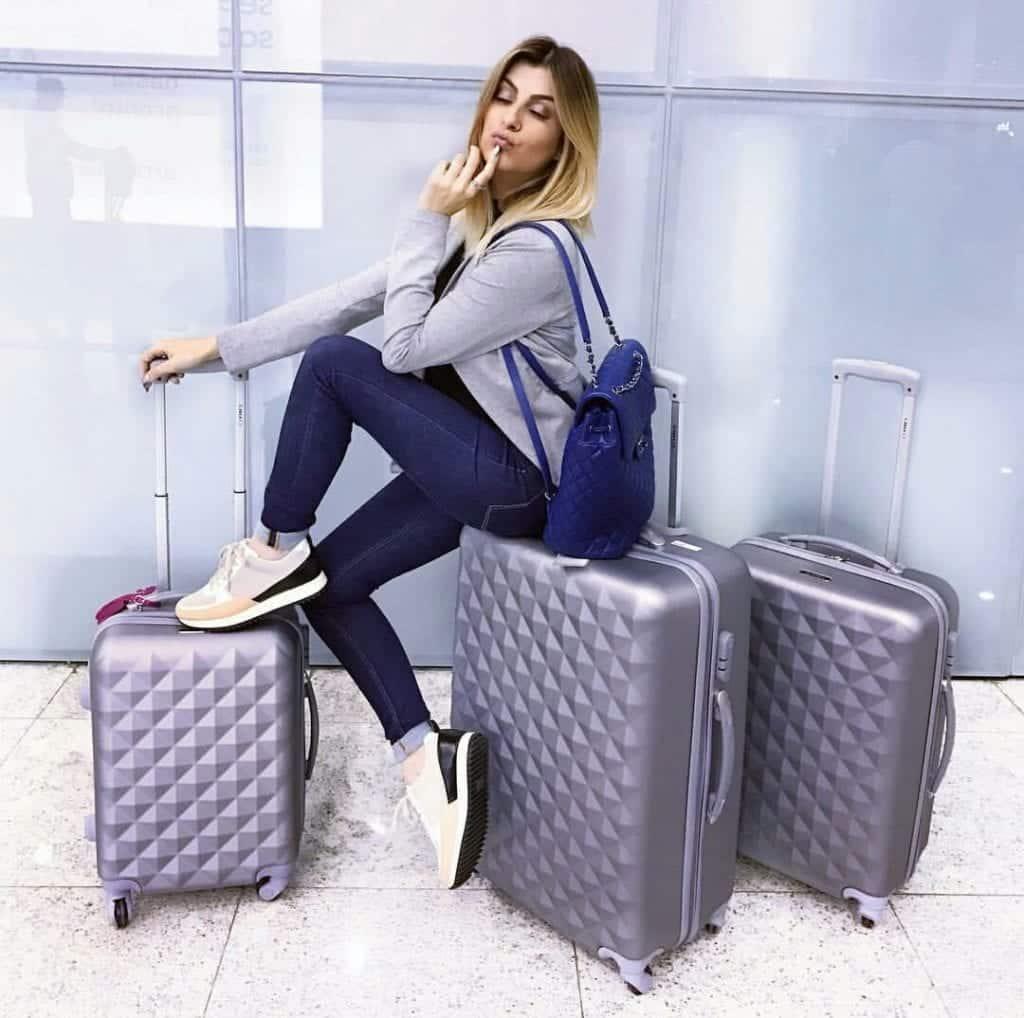 Escolher malas – 9 dicas preciosas para facilitar sua viagem