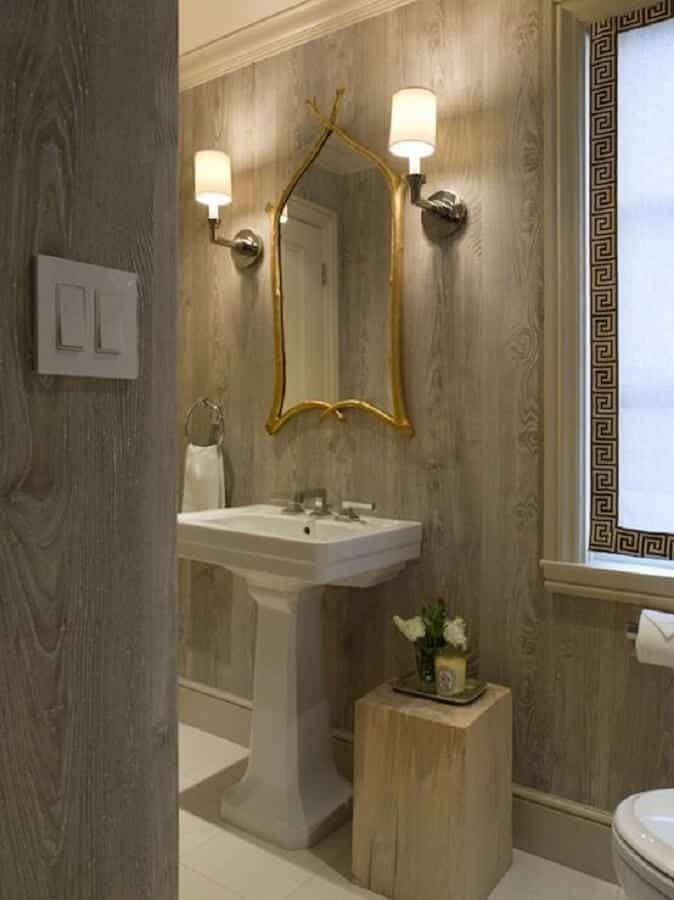 Espelhos - saiba como utiliza-los na decoração e ampliar ambientes