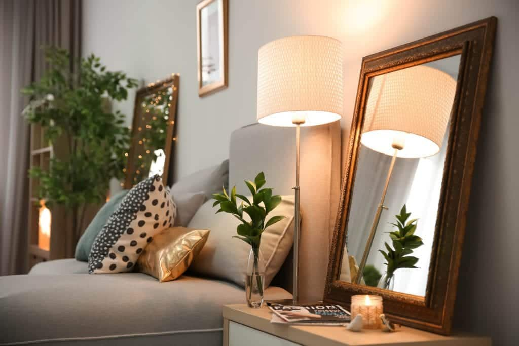Espelhos – 10 formas de usa-la na decoração e ampliar ambientes