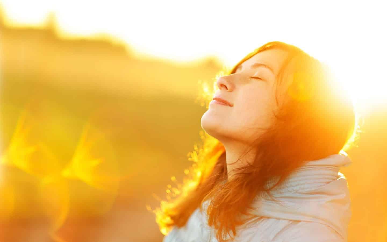 Exercícios de respiração para ansiedade