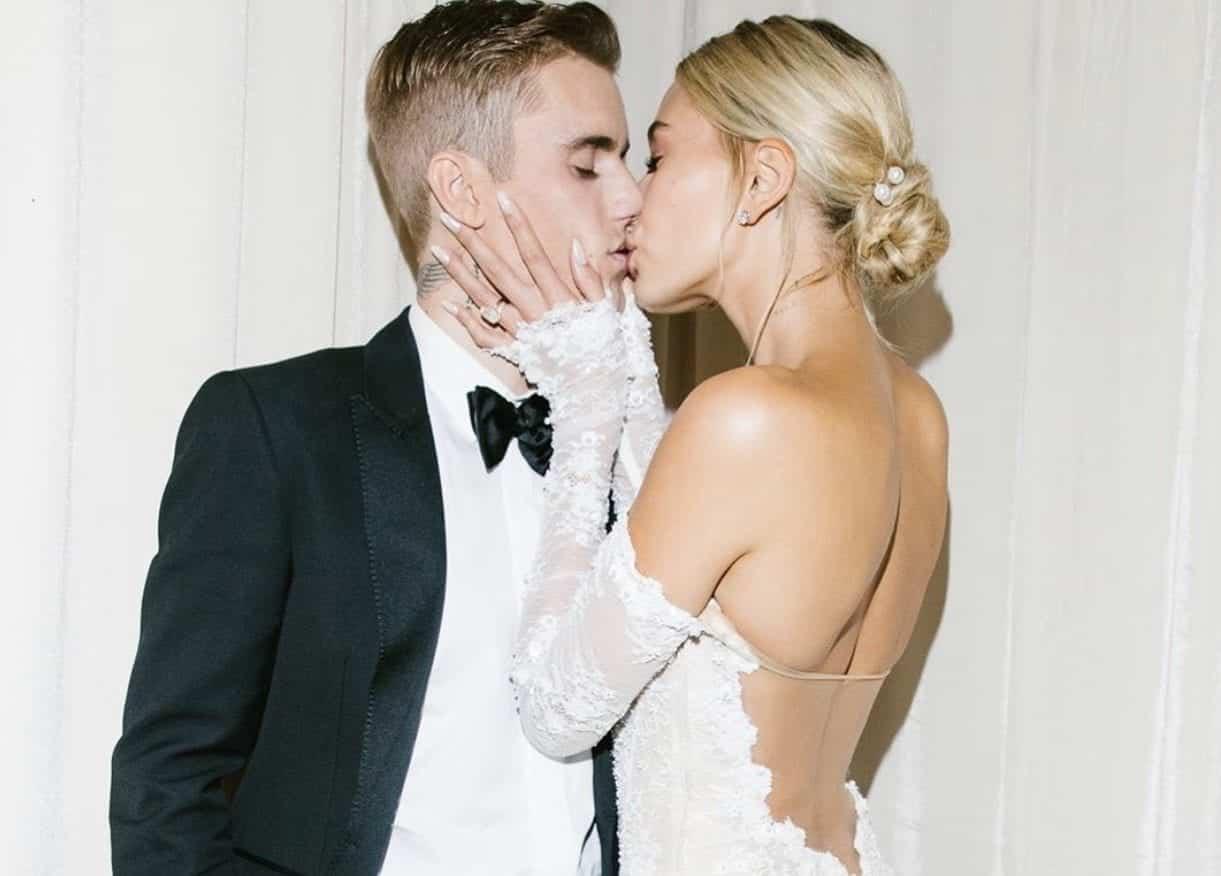 Famosos que casaram muito jovens - Confira quem são