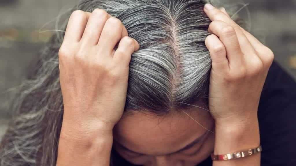 Grisalho – Como assumir, cuidados e prevenção ao amarelamento